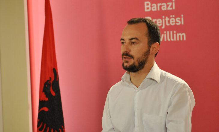 Reagimi i Molliqajt pas lirimit të deputetëve dhe vendimit për mos rinumërim