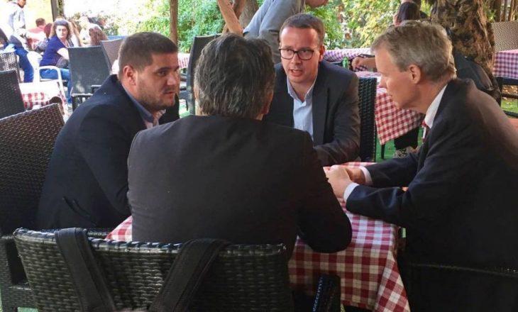Delawie takon dy drejtuesit e Insajderit: Të merren seriozisht krimet ndaj gazetarëve