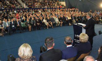 Qeverisja e LDK-së në Ferizaj, Shtime e Kaçanik do të ketë fokus zhvillimin e punësimin