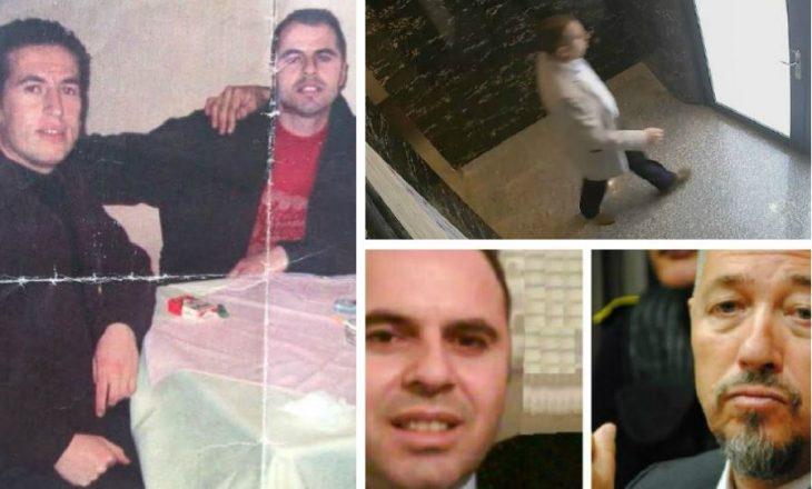 Deklarata e Shaban Lushtakut në Polici: Njohja me Dinën dhe lidhjet me Sami Lushtakun