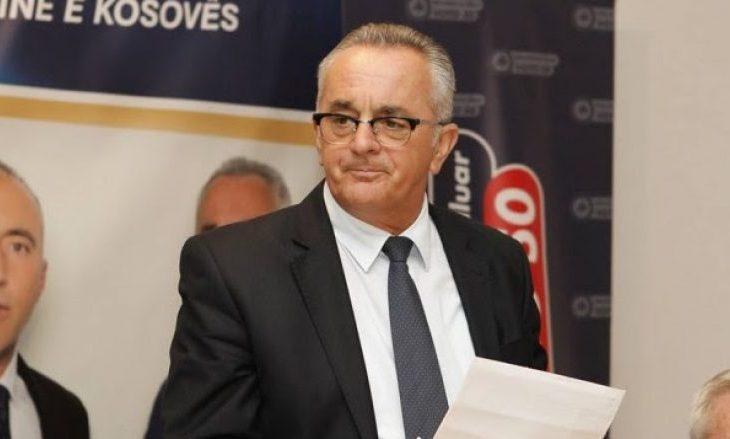 Gashi thotë se në Pejë u blenë me para kesh votat e komuniteteve pakicë