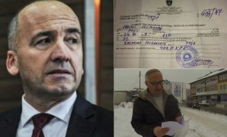 Dy ditë pas zgjedhjeve, nis procesi gjyqësor kundër Gazmend Muhaxherit