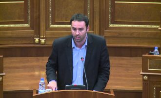 VV kërkon të miratohet rezoluta e opozitës për dialogun