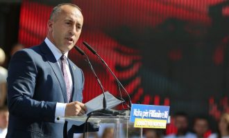 Zotimi i Haradinajt: Veteranëve kurrë nuk do t'iu ndalen paret