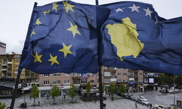 Kosova nuk figuron fare në hartën e integrimeve evropiane