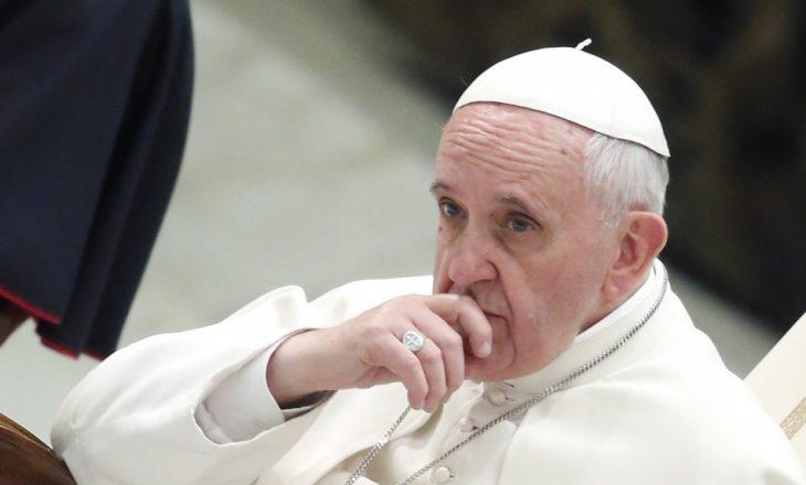 E kaluara e pazakontë e Papa Françekut – dikur punonte truproje në një klub nate