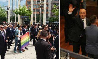 Kryeministri hap Javën e Krenarisë për komunitetin LGBTI