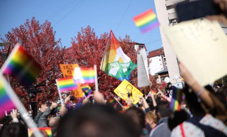 Komuna e Prishtinës ndan 300 mijë euro për ndërtimin e strehimores për komunitetin LGBTI