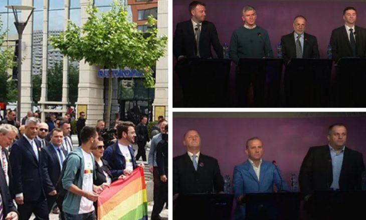 Parada e Krenarisë në kryeqytet: A do të marrin pjesë kandidatët për kryetar të Prishtinës?