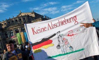 Dëbohet nga Gjermania 37-vjeçarja kosovare me tetë fëmijët e saj