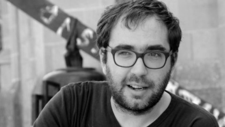 """""""Më quajtën kriminel për një reagim"""" – rrëfimi i Axel Torres për Katalonjën, Kosovën dhe referendumin"""