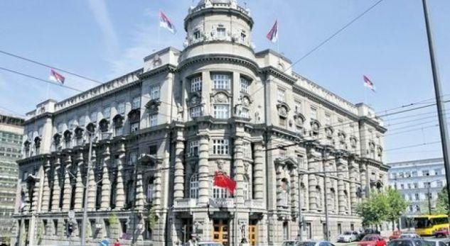 Në Serbi mbahet takimi i dytë rreth dialogut për Kosovën