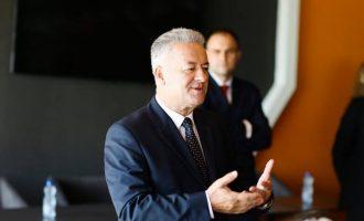 Svarqa: Ekonomia e Ferizajt shembull për gjithë Kosovën