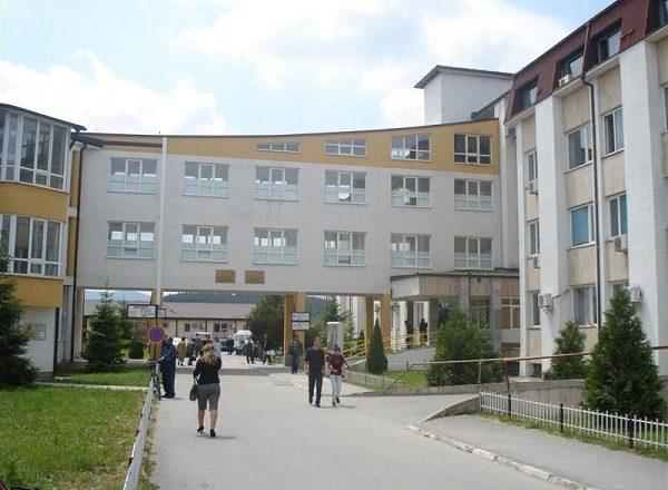 Spitali i Gjakovës bëhet me rezervoar të oksigjenit