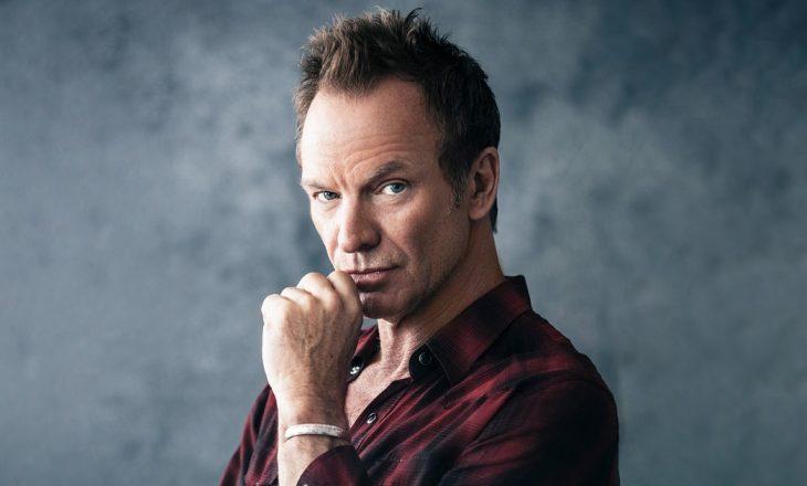 Sting anulon të gjitha koncertet për shkak të sëmundjes misterioze