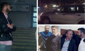 4 orët e sulmuesit të Vehbi Kajtazit në gjykatë