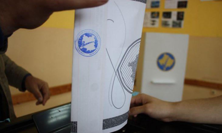 Raundi i dytë i zgjedhjeve në 19 komuna