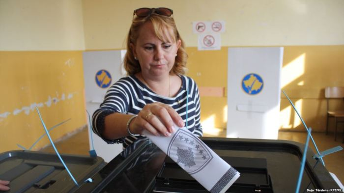 Shoqëria civile monitoron zgjedhjet me 1777 vëzhgues
