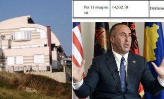 Kryeministri ia ka borxh shtetit afro 15 mijë euro, tatim nga qiraja e shtëpisë