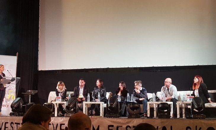 Si është të jesh gazetar hulumtues në Ballkan? – 7 gazetarë ndajnë eksperiencat e tyre