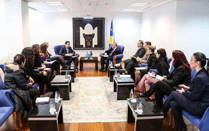 Haradinaj priti Raportuesin Special të OKB-së për torturën