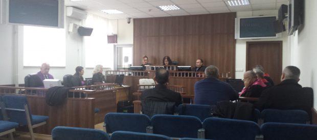 Shtyhet gjykimi për korrupsion ndaj Nexhat Çoçajt pasi UP-ja nuk e kreu ekspertizën