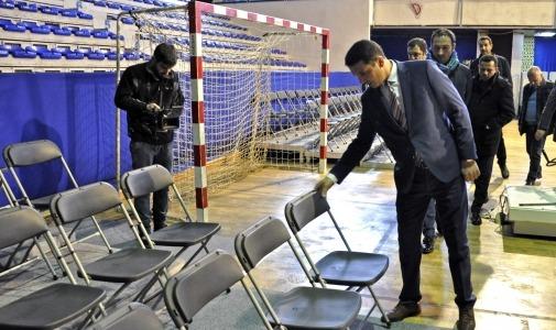 Ministri Gashi i jep lajm të madh përfaqësueses në basketboll: Salla do të jetë e gatshme për lojë