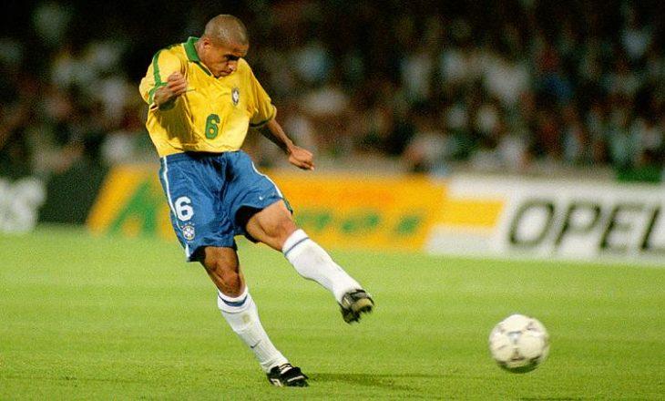 """Pas dy dekadash mister, Carlos zbulon """"mrekullinë"""" e golit të famshëm ndaj Francës"""