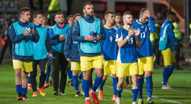 Futbollistët kosovarë që mund të përfitojnë nga rregulli i ri i FIFA-s