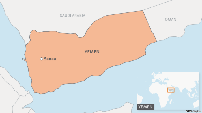 Koalicioni saudit rihap portet për ndihma në Jemen