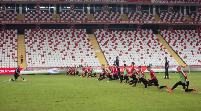 Sekretet e miqësores Turqi – Shqipëri