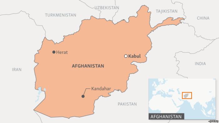 Vritet një ushtar amerikan në Afganistan