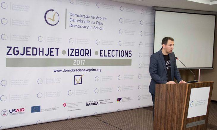 DnV: 3% e vendvotimeve u hapën me vonesë
