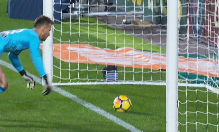 Valverde shpërthen pas golit të anuluar të Messit