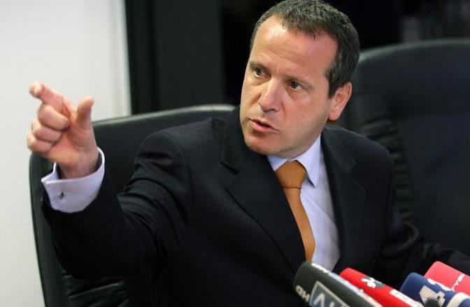 Edhe Soltes ia këput Haradinajt: Demarkacioni, pastaj vizat