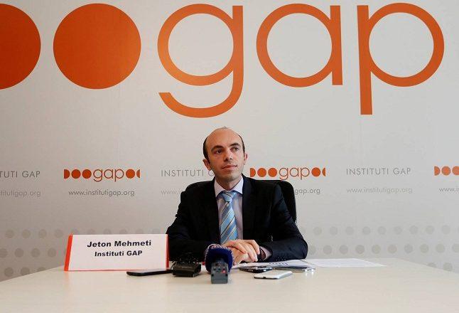 GAP prezanton dallimet e buxhetit familjar ndërmjet grave dhe burrave