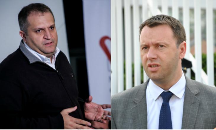 Numërohen 97% të votave: zvogëlohet diferenca mes Ahmetit dhe Abrashit