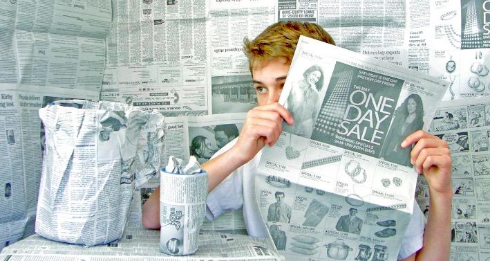 Gazetat nuk dinë të pranojnë gabimet