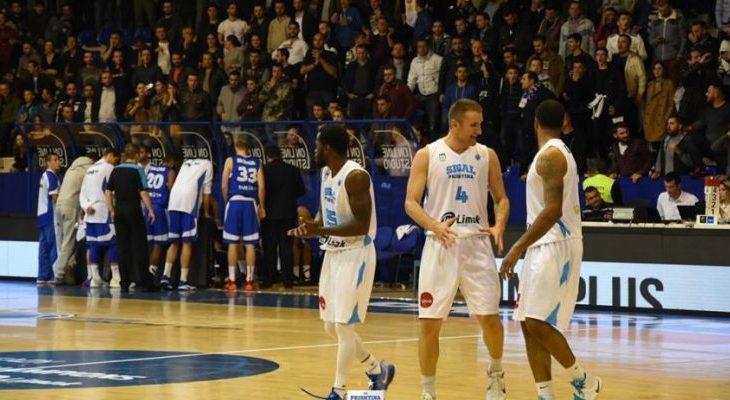 Sigal Prishtina shënoi fitore të thellë përballë Kerasanit