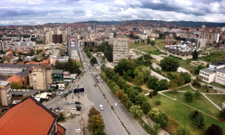 Gjysmëmaratona bllokon sot rrugët e Prishtinës