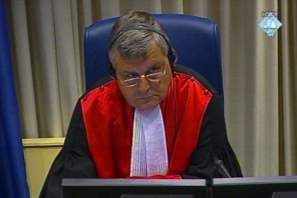 Schomburg: Gjykata Speciale është diskriminim për Kosovën