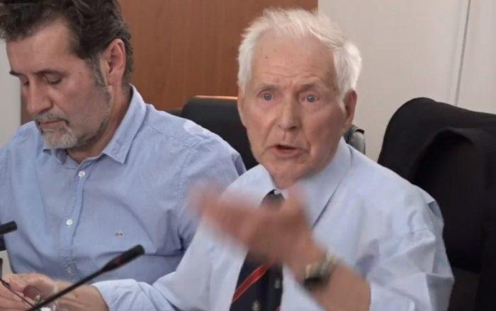 Nervozohet Gruda: Nuk kam ardhur të marr leksione prej deputetëve