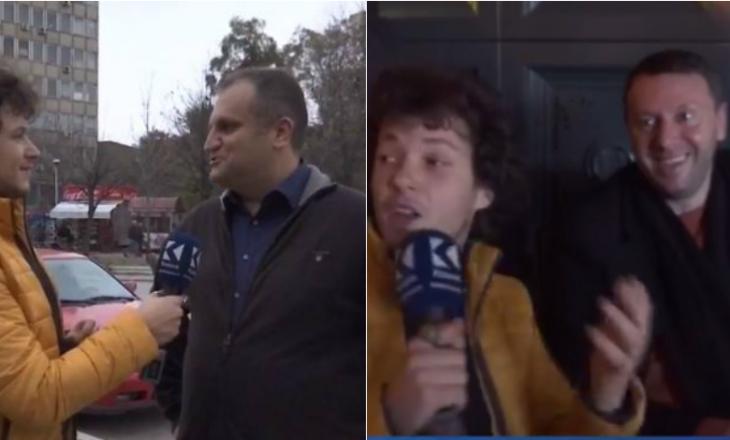 Dreka dhe kafja që i bashkoi Ahmetin dhe Abrashin në ditën e zgjedhjeve