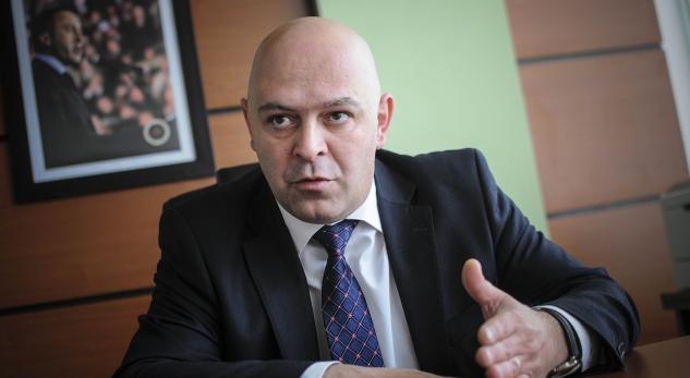 Gjini mohon se është folur dalja nga koalicioni – u diskutua për dialogun