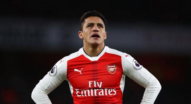 Arsenal gjen zëvendësuesin e Sanchez