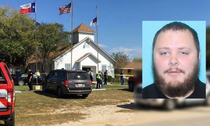 Zbulohen hollësi për vrasjet në Teksas