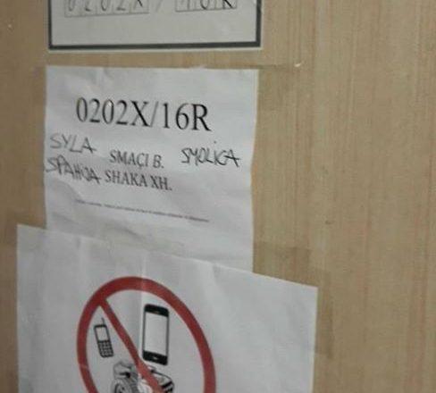Dyshime për fotografim vote në Gjakovë