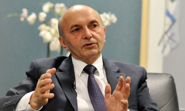 Isa Mustafa paralajmëron përfshirjen e LDK-së në dialog