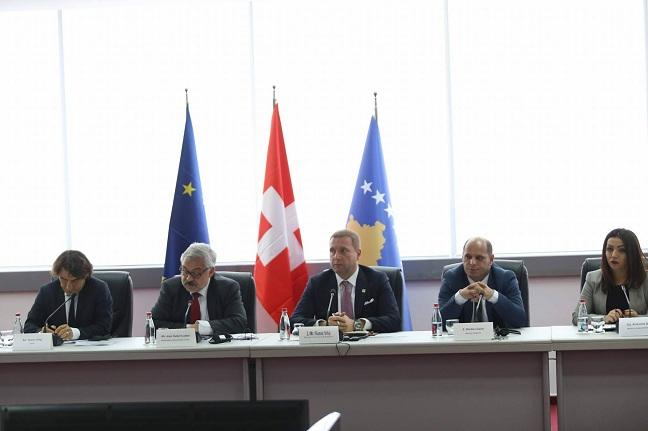 Kosova themelon Autoritetin Qeveritar për Migrim