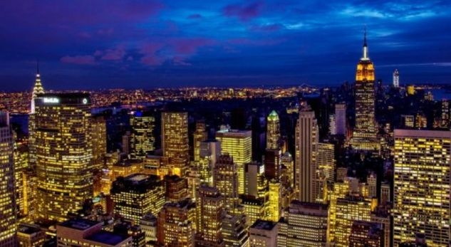Diplomati i shquar gjen vdekjen në New York, bie nga ballkoni i kullës